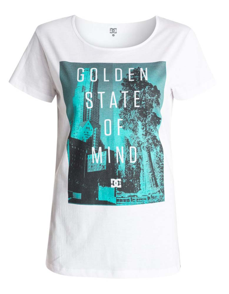 DC SHOES Golden Mind Tee