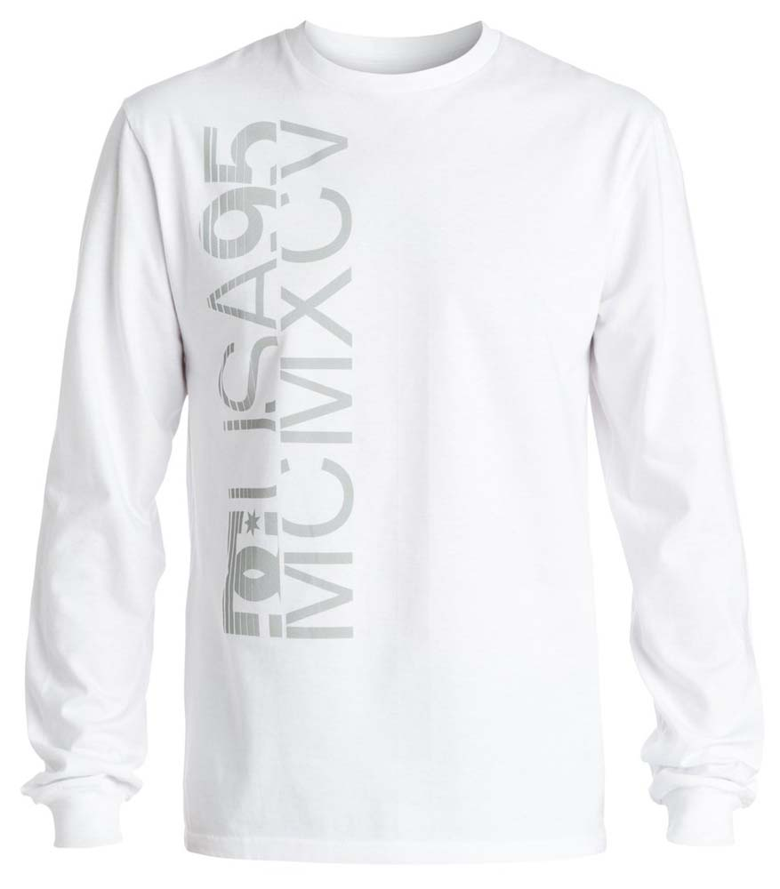 Dc shoes Rd Sleeveline L/s Tee