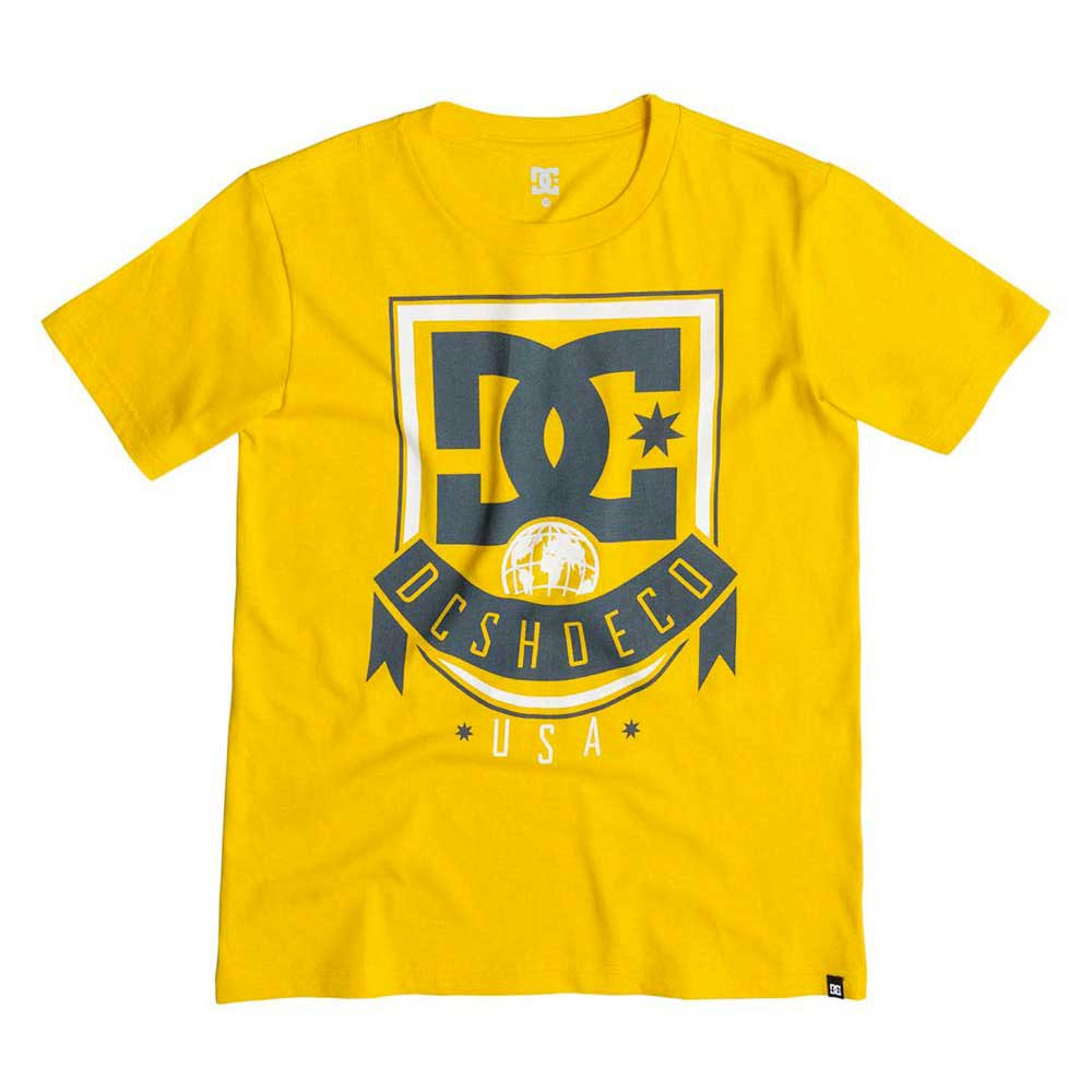 Dc shoes Royal Banner S/s Tee Youth