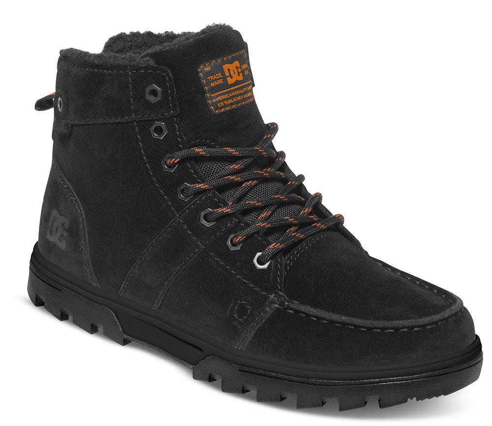 Trekkinn Kj Tilbud P Sko Woodland Boot Dc Og p px8t7Uqw 4146d8843a4