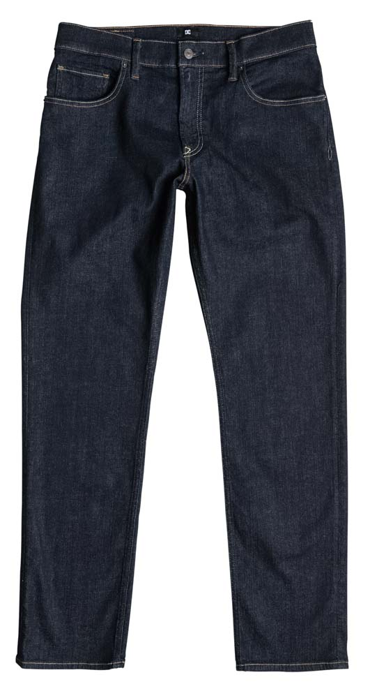 Dc shoes Worker Roomy Je Pant