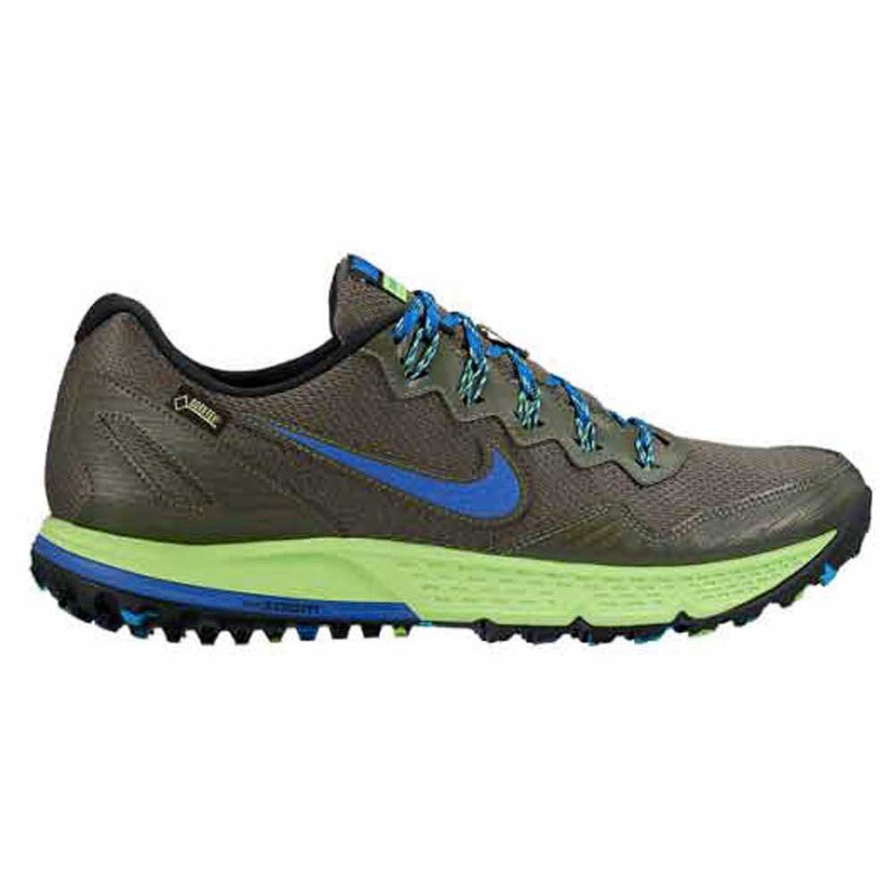 best service top quality new release Nike Air Zoom Wildhorse 3 Goretex