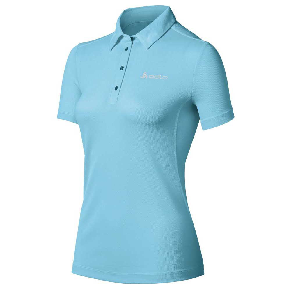 Odlo Polo Shirt Short Sleeve Tina