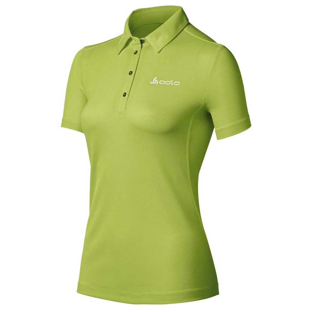 ODLO Womens Polo shirt S//S/ Womens /Tina polo shirt Polo shirt s//s TINA