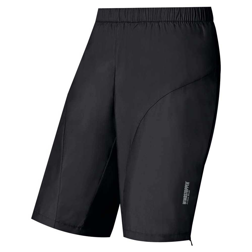 Odlo Shorts Windstopper Airweight