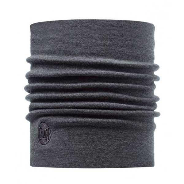 Tours de cou Buff-- Heavy Merino Wool Neckwarmer