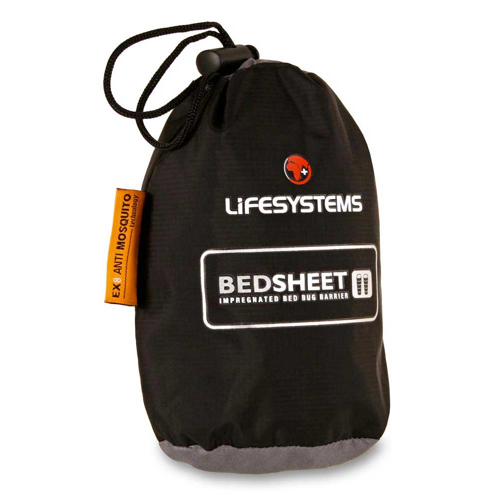 Lifesystems Bed Bug Under Sheet Double