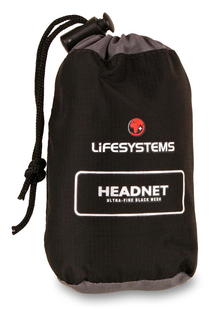 Lifesystems Mosquito Head Net