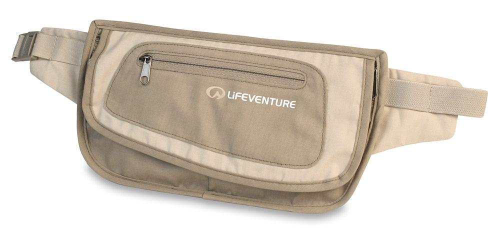 Lifeventure Body Wallet Multi Pocket