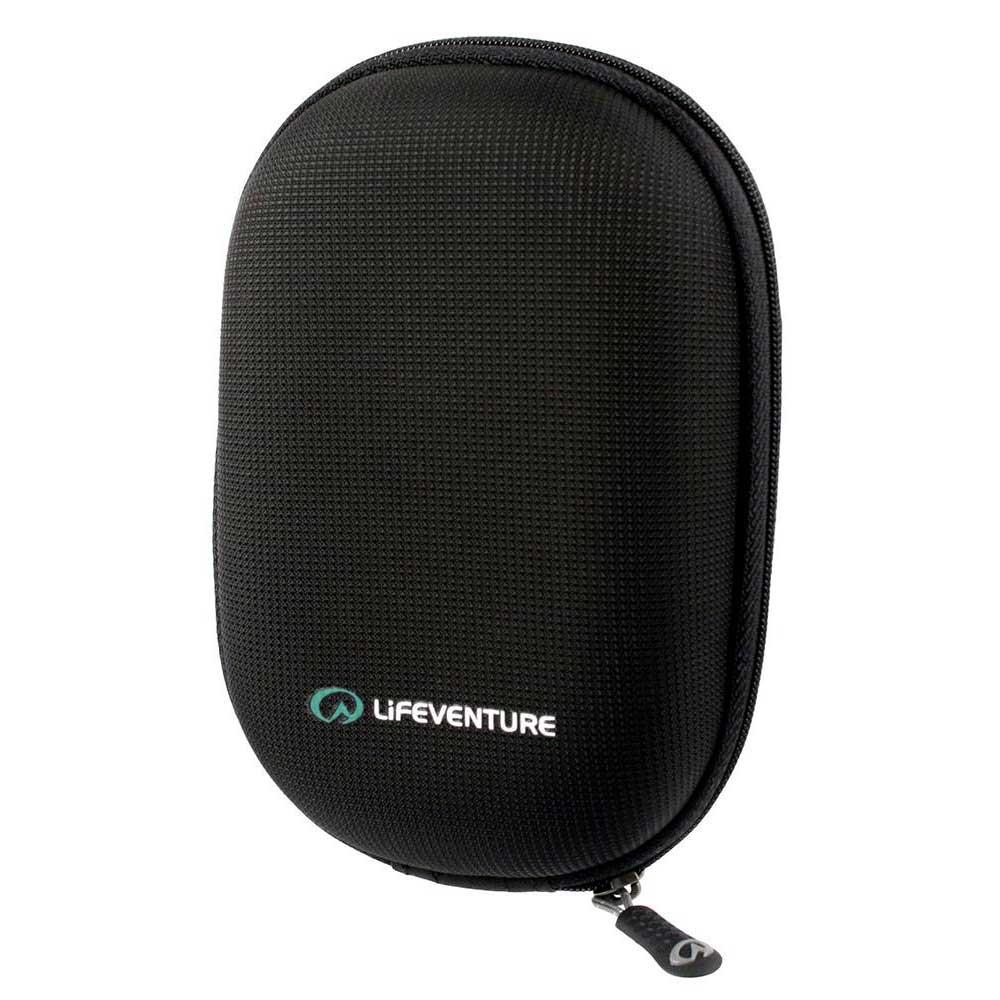 Accessoires Lifeventure Digital Hard Case Small One Size Black