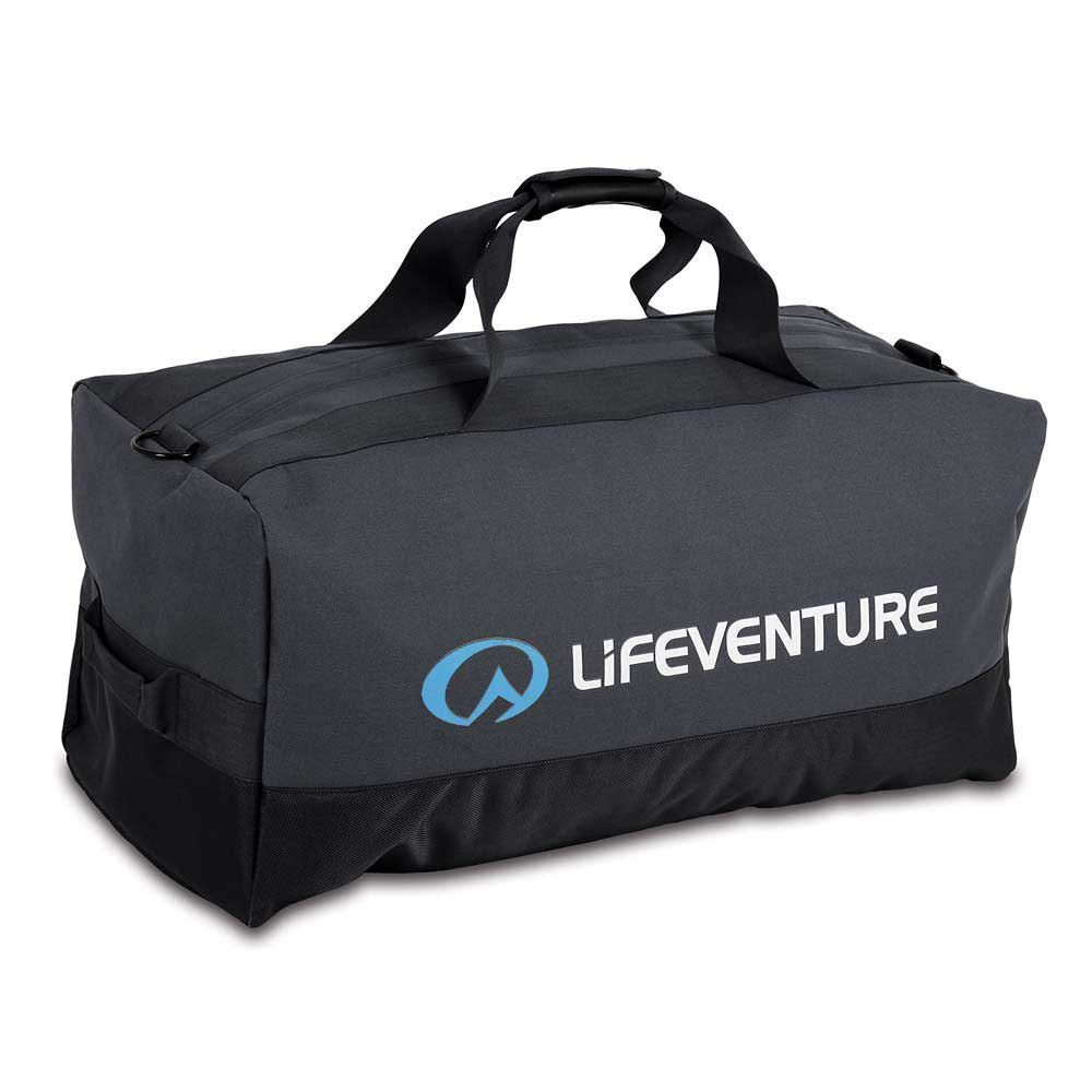 Lifeventure Expedition Duffle 100l