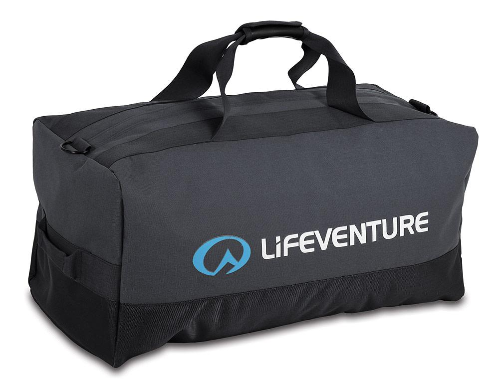 Lifeventure Expedition Duffle 70l