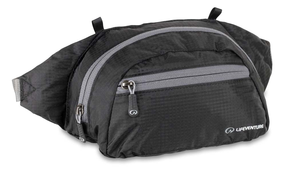 LIFEVENTURE Packable Hip Pack