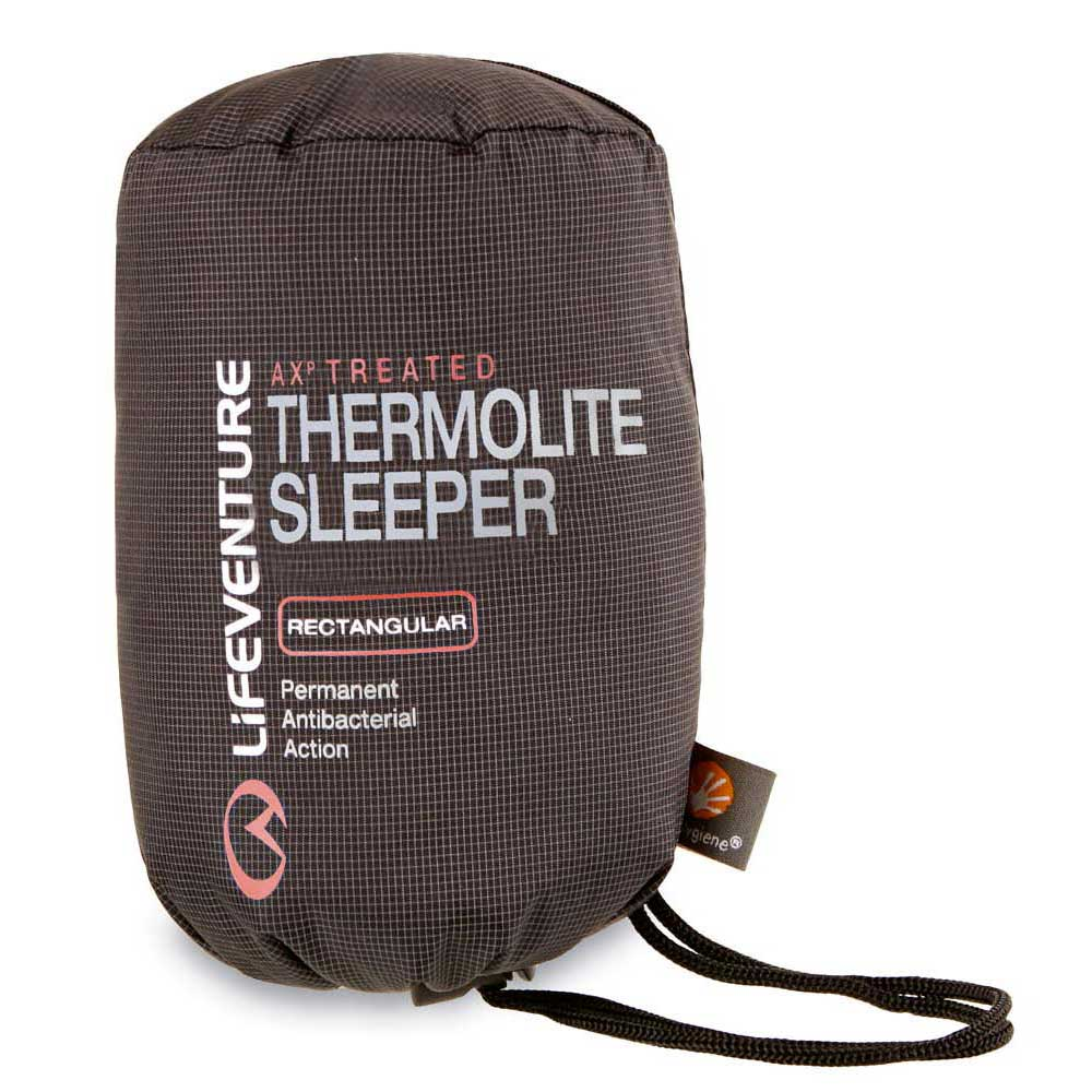 Lifeventure Thermolite Travel Sleeper Rectangular