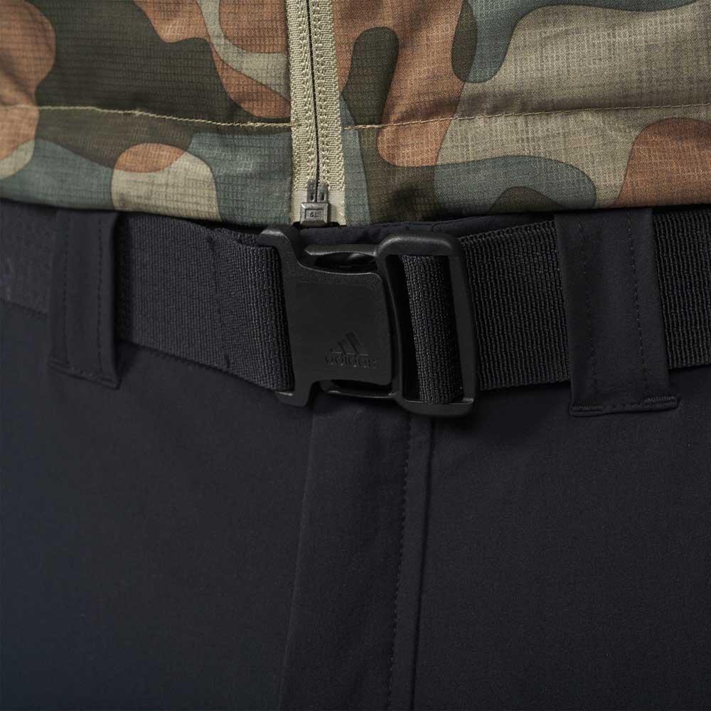adidas Hiking Flex Zip Off Pants Short , Trekkinn