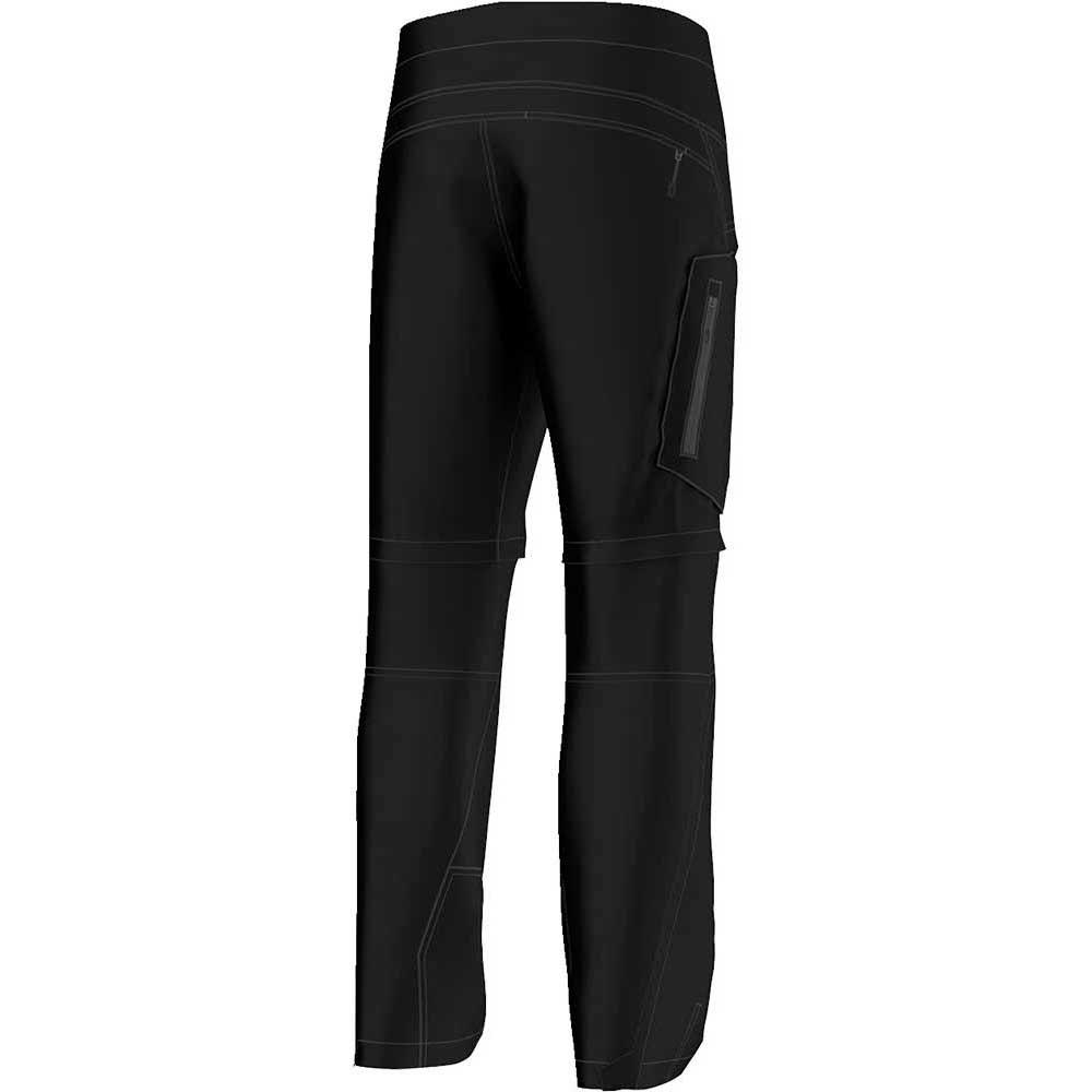 adidas Hiking Flex Zip Off Pants Regular , Trekkinn