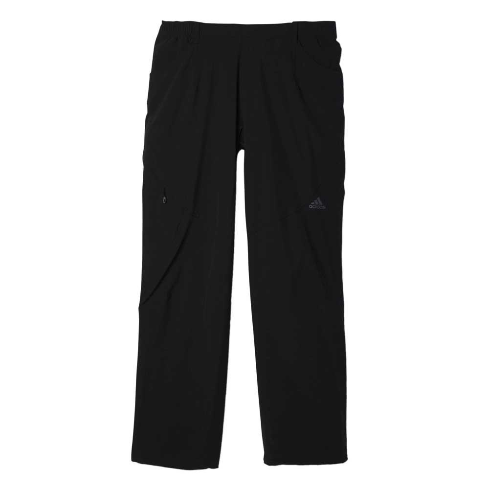 a522621e5d184 adidas Hiking Packable Pants Regular buy and offers on Trekkinn
