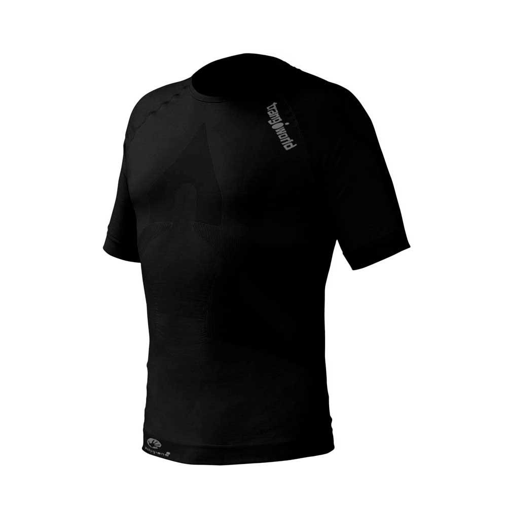 Vêtements intérieurs Trangoworld Obbi XXL Black