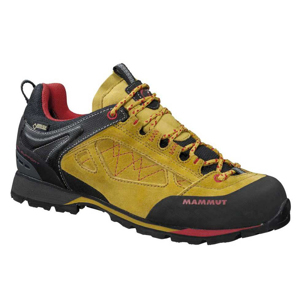 Mammut Ridge Low Goretex