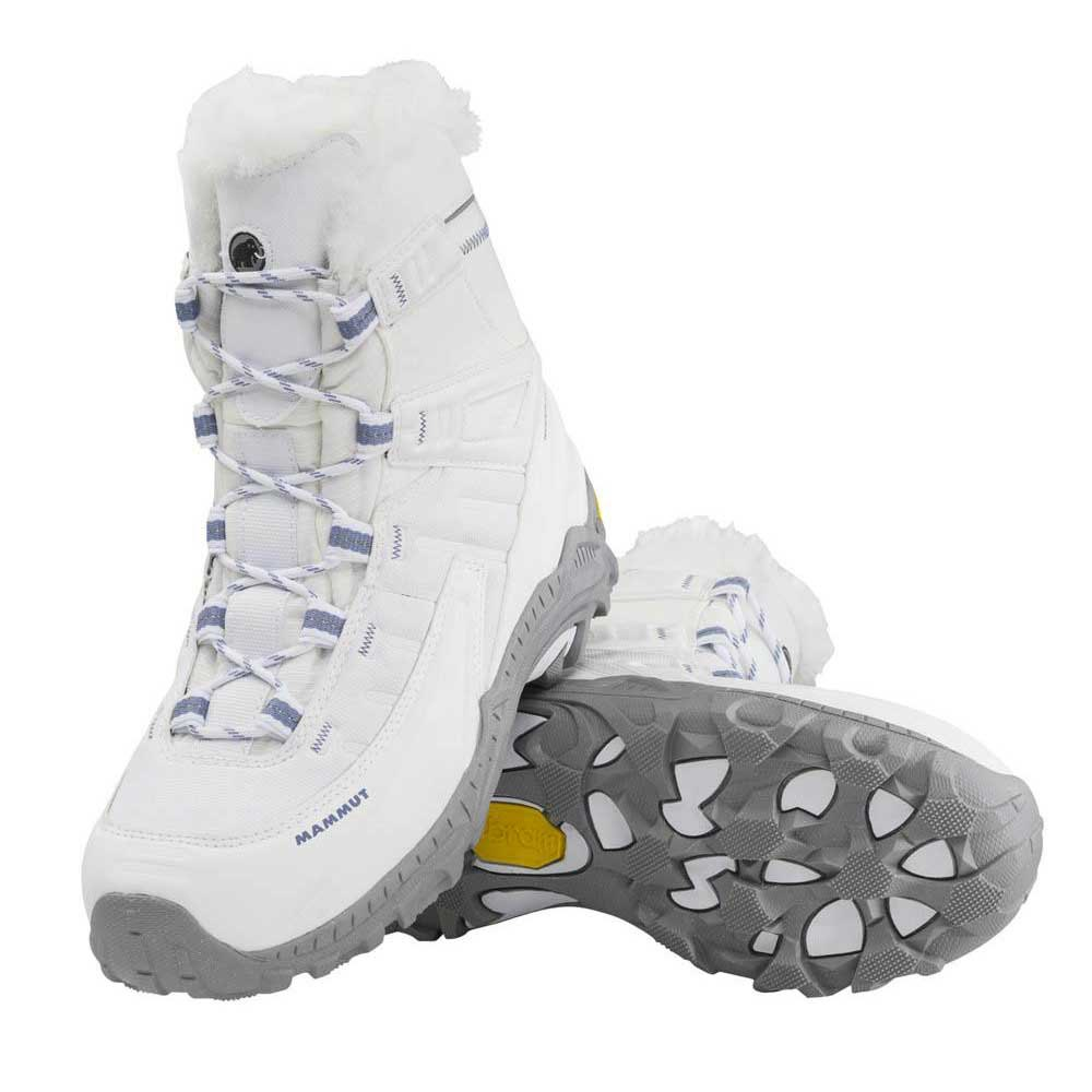 sold worldwide new product authentic Mammut Blackfin II High Wp White buy and offers on Trekkinn