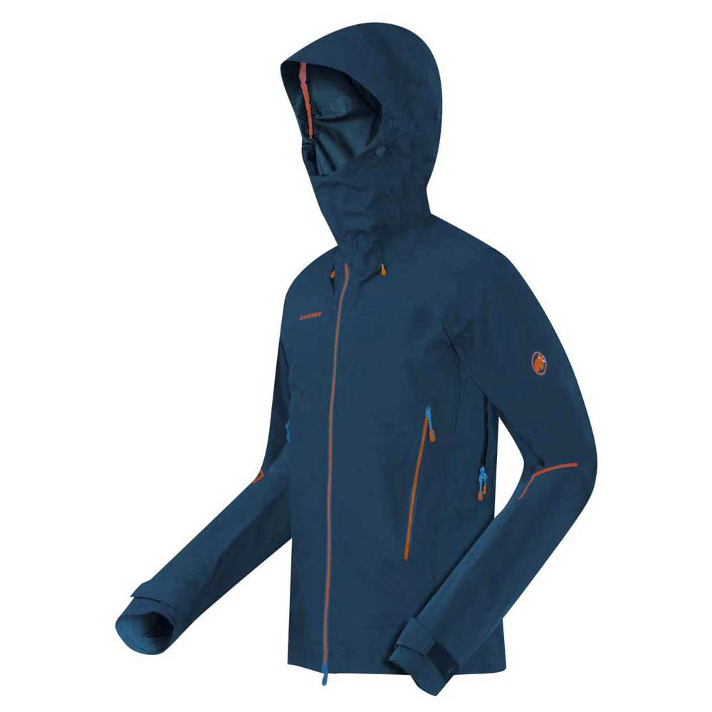Mammut Nordwand Pro Hs Hooded Eiger Extreme