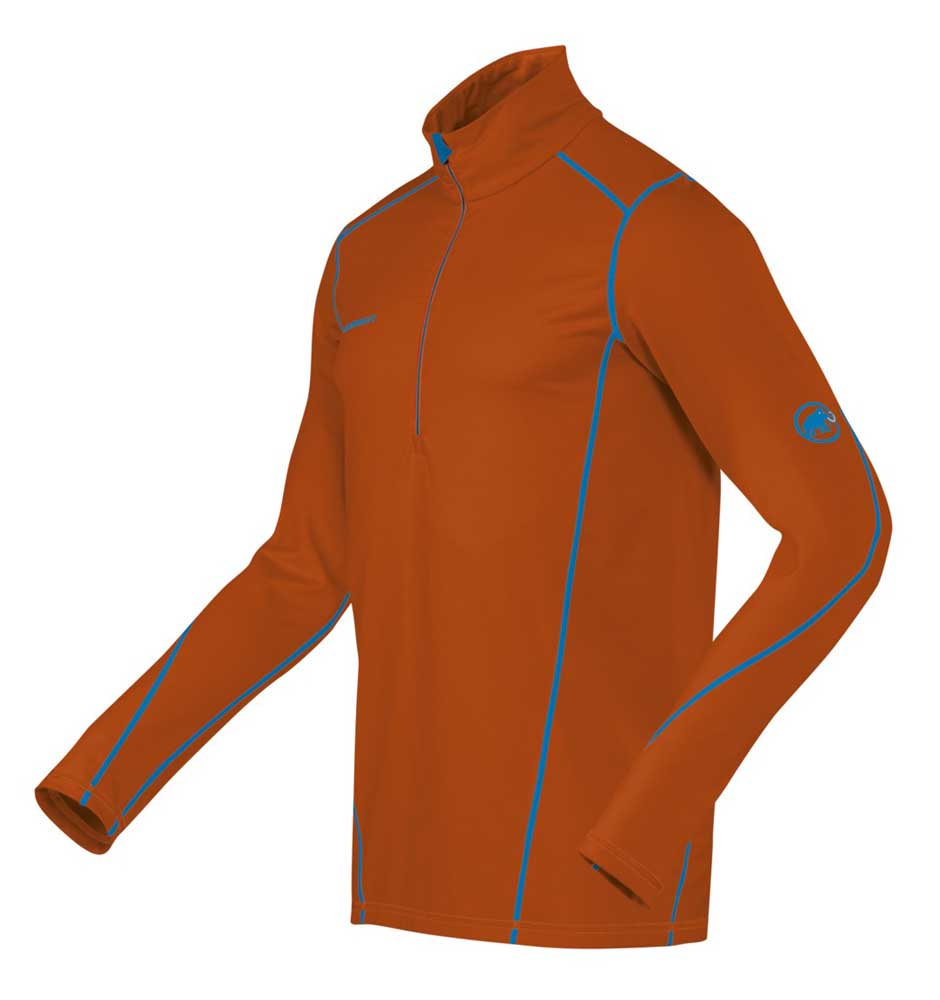 MAMMUT Moench L/S Eiger Extreme
