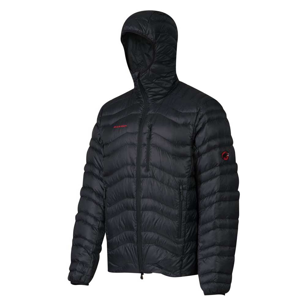 Mammut Broad Peak Is Hooded