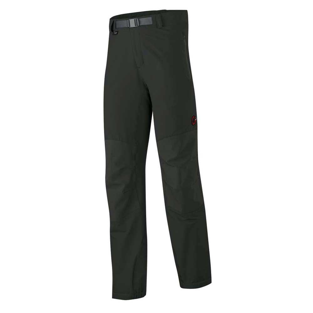 Mammut Courmayeur Advanced Pants Short