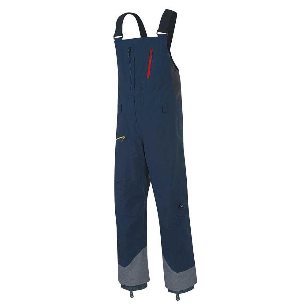 Mammut Alyeska Goretex Pro 3L Bib Pants Regular