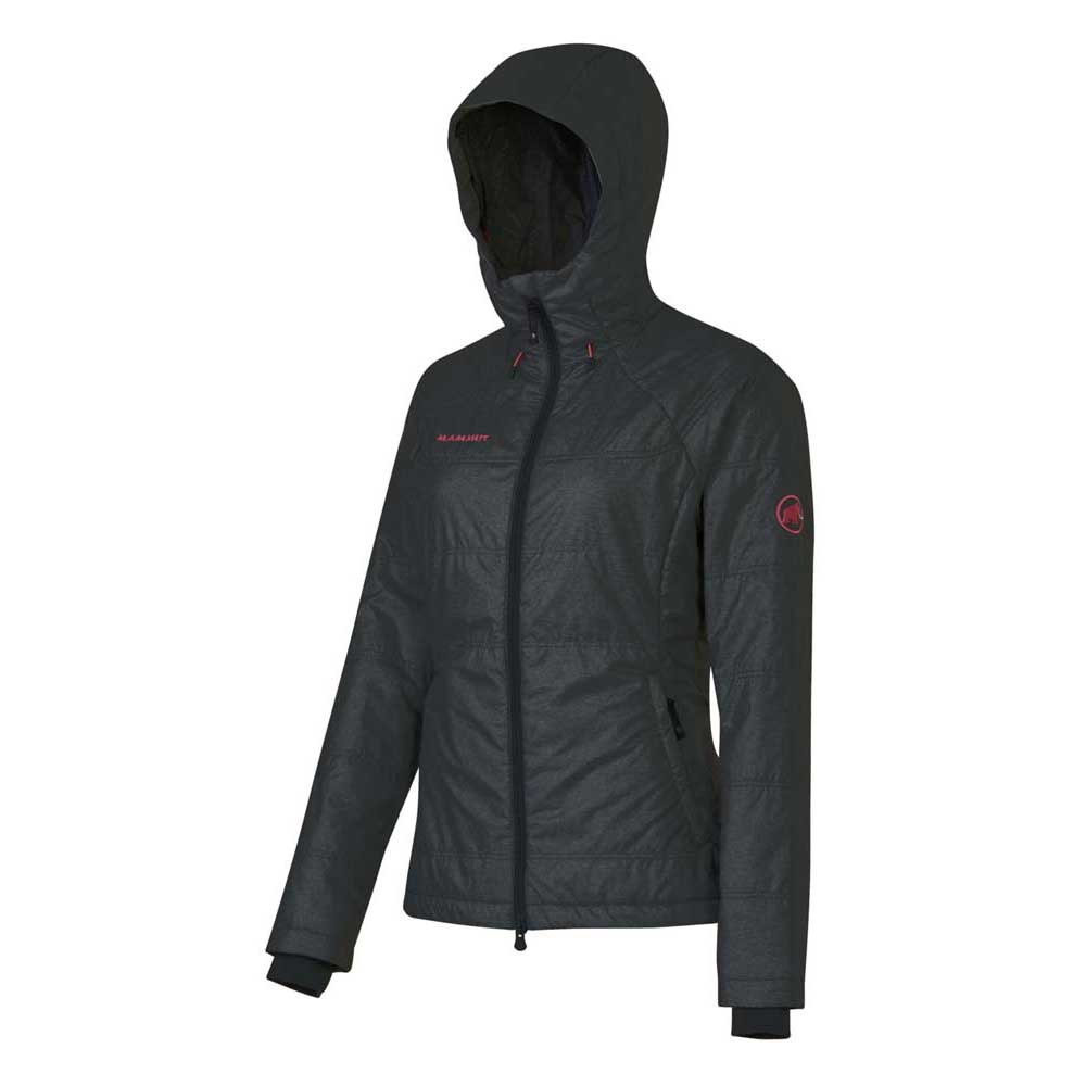 Mammut Runje Is Hooded
