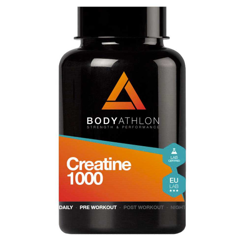 Bodyathlon Creatine 1000 90 Units