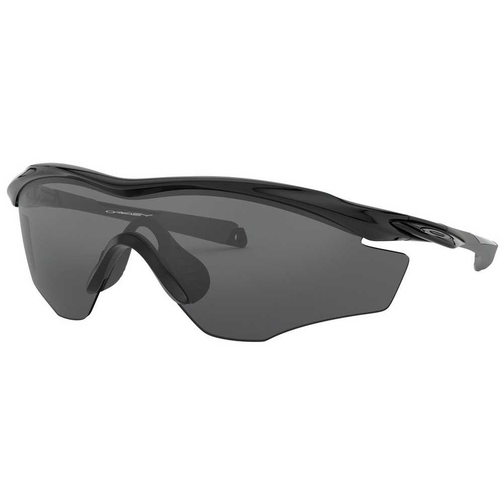 aa31d6467bc Oakley M2 Frame XL W  Grey Black buy and offers on Trekkinn