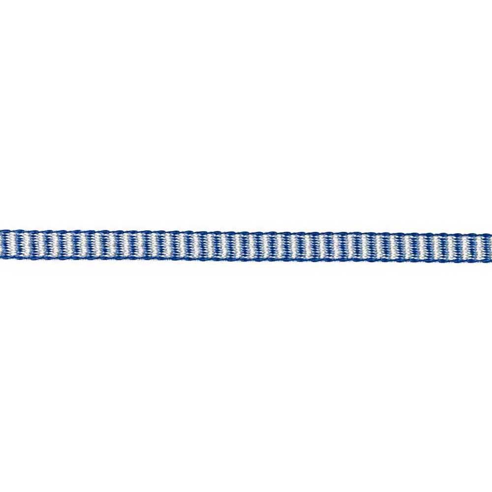 Cordes et sangles Mammut Crocodile Sling 13.0 120 Cm 120 cm Blue