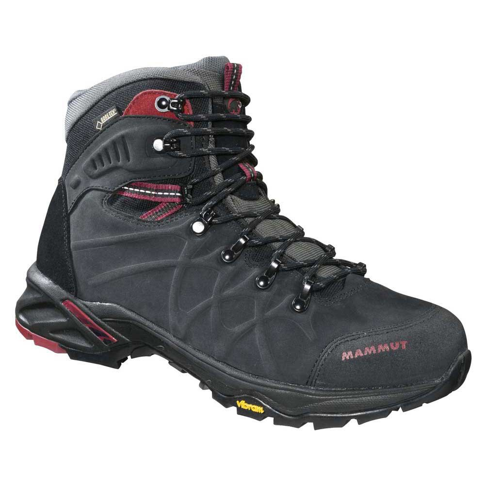 Mammut Mercury Advanced High II Goretex
