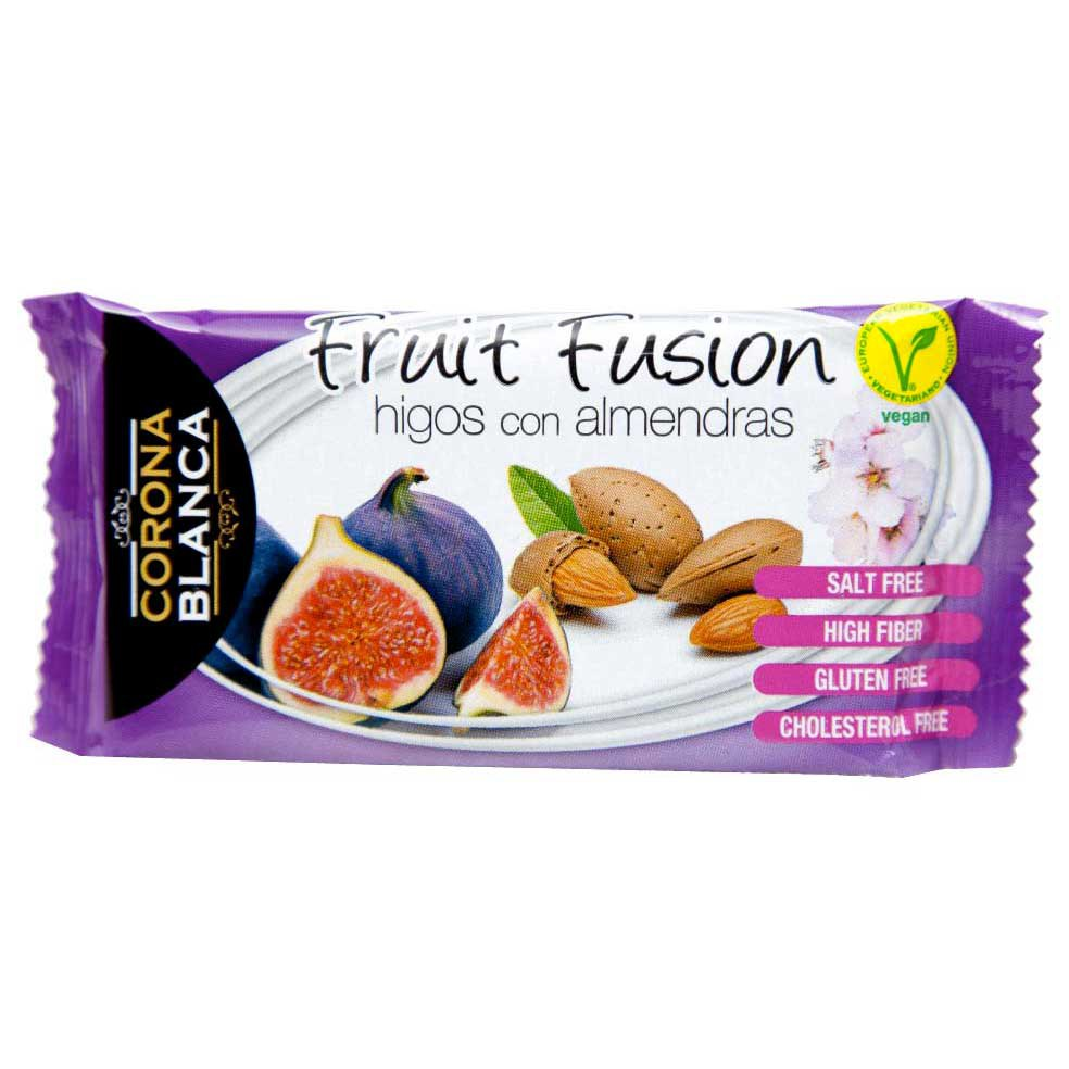 Fruit fusion Bar Fig And Almond 40 g