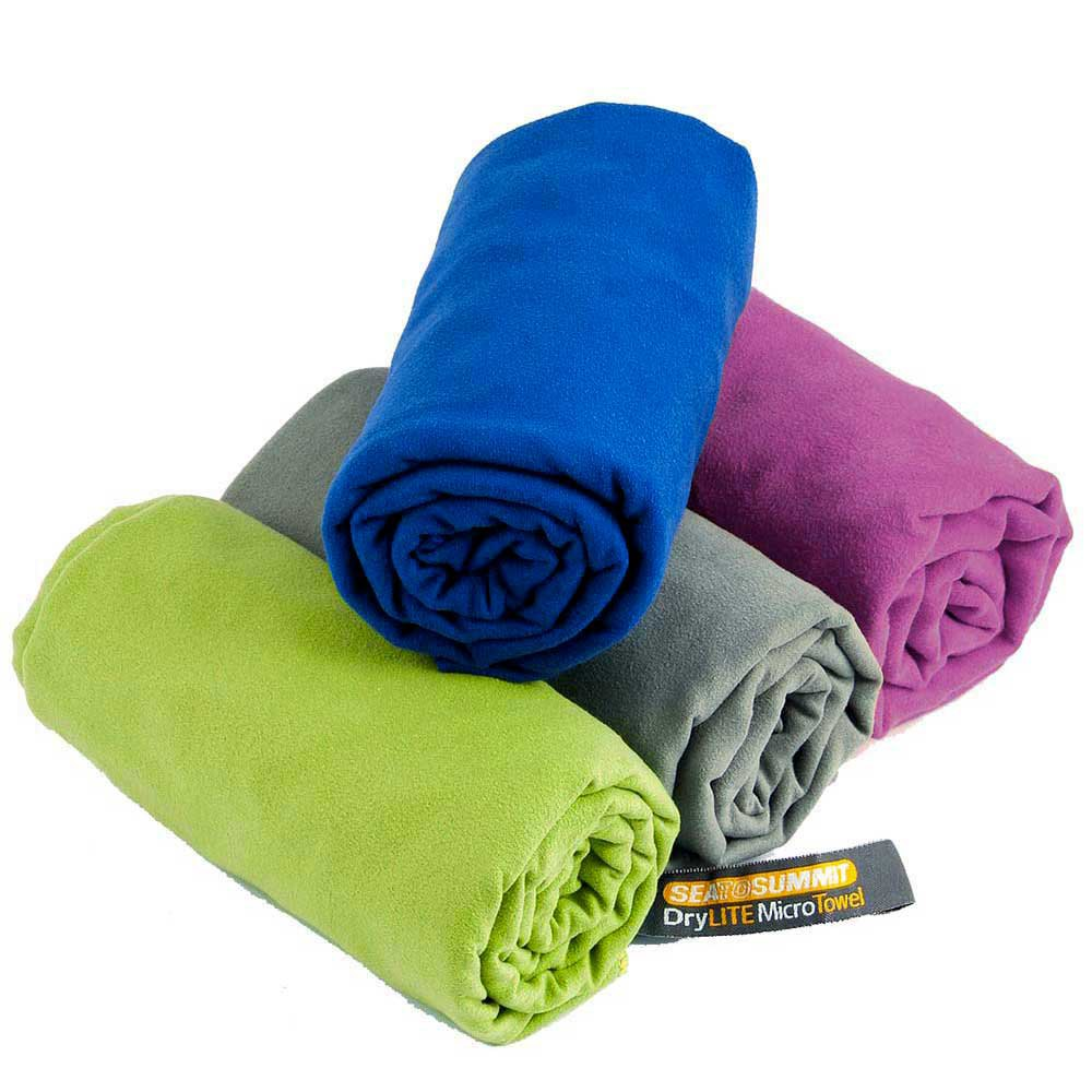 Soins personnels Sea-to-summit Drylite Towel Xl
