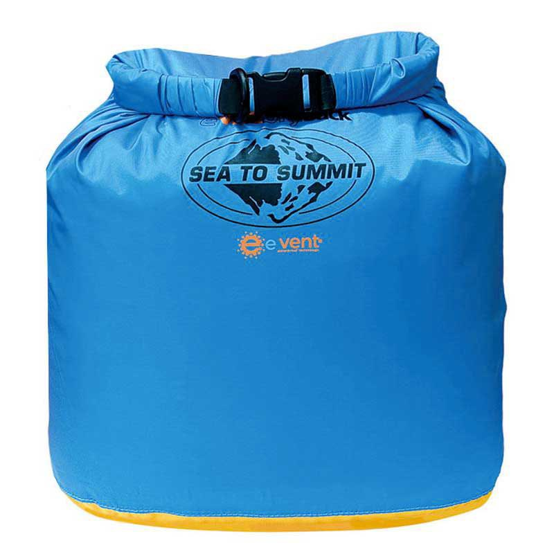 Sea to summit eVac Dry Sack 3L with eVent