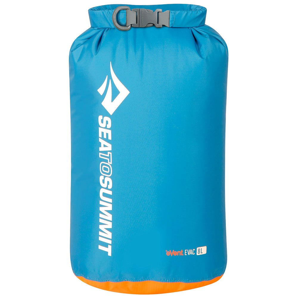 Sea to summit eVac Dry Sack 8L with eVent