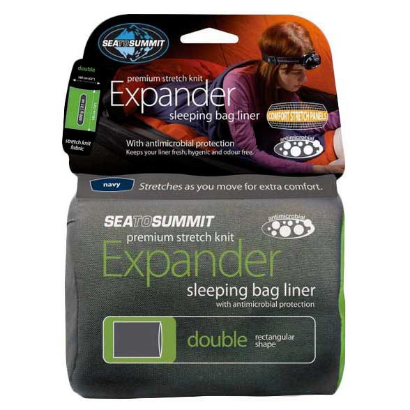 Sea to summit Expander Liner Double