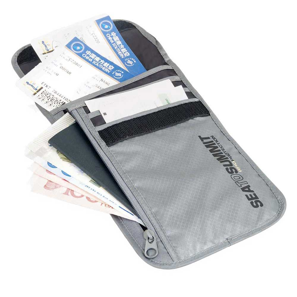 portefeuilles-sea-to-summit-neck-wallet-rfid
