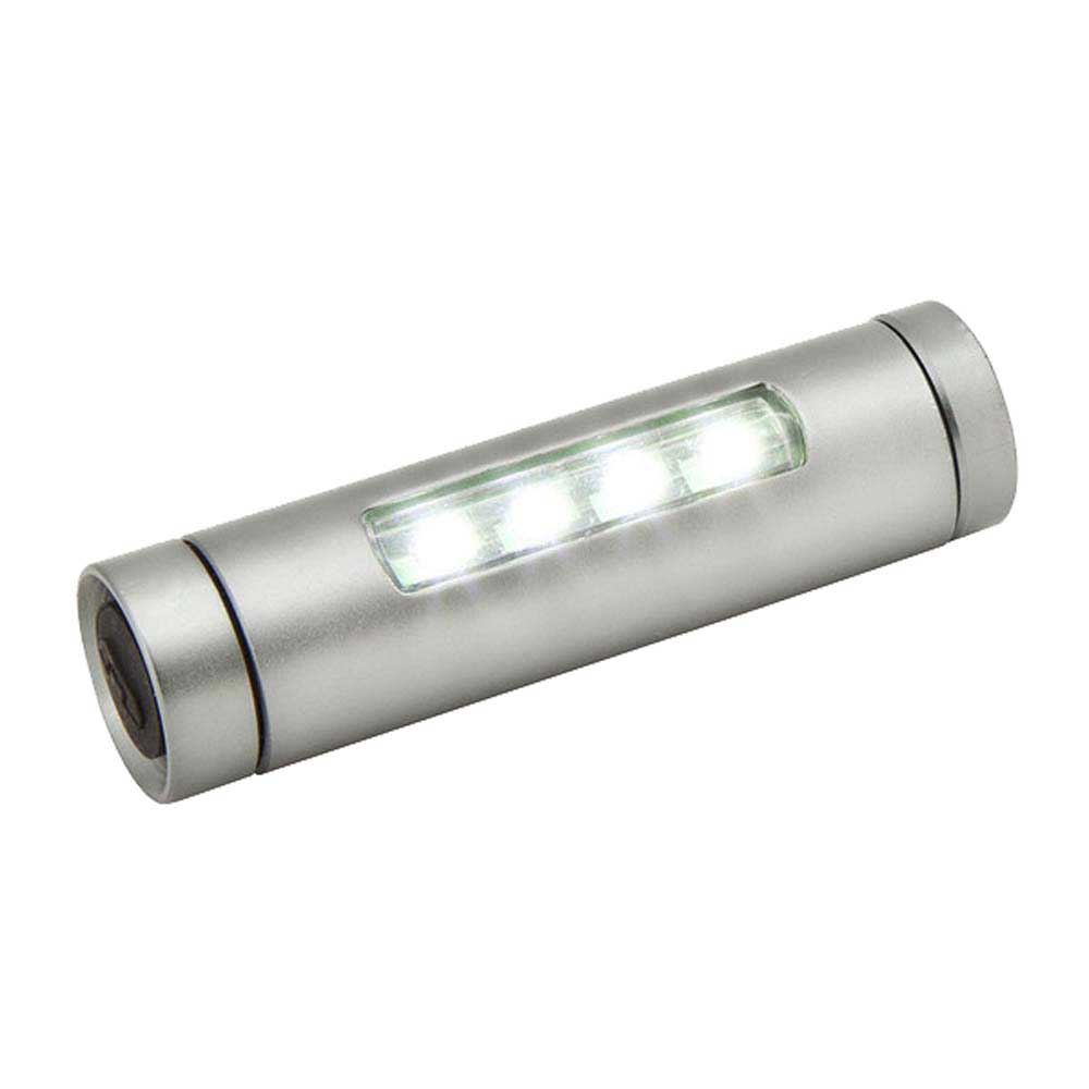 True utility Sidelite Flashlight Keyring 4 Led