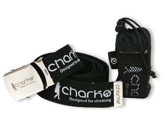 Charko Albarracín Belt