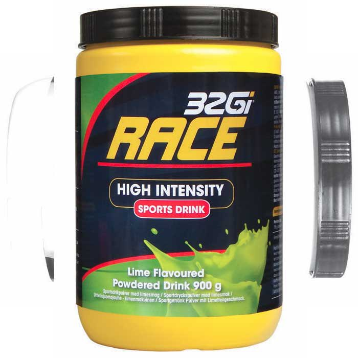 32gi Lime Race 900 g