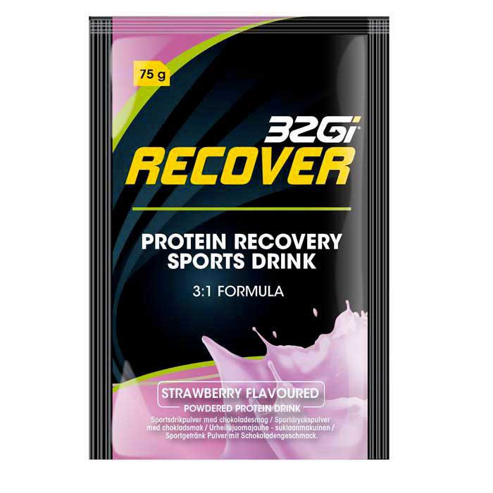32gi Strawberry Recovery Individual 75 g