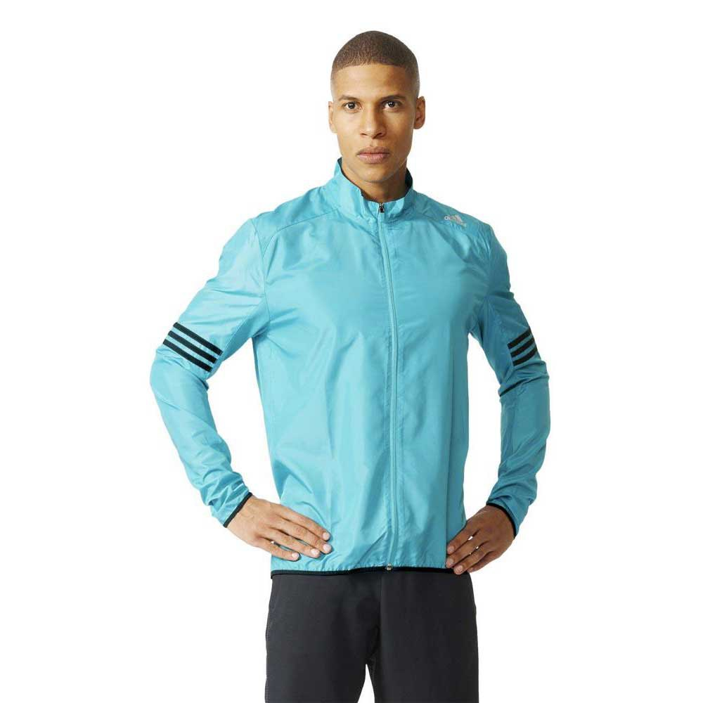 adidas Response Wind Jacket acheter et offres sur Runnerinn