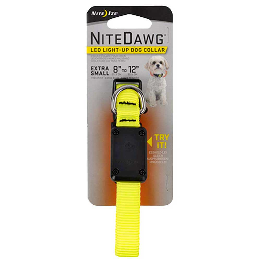 Nite ize Nitedawg XS Led Dog Collar