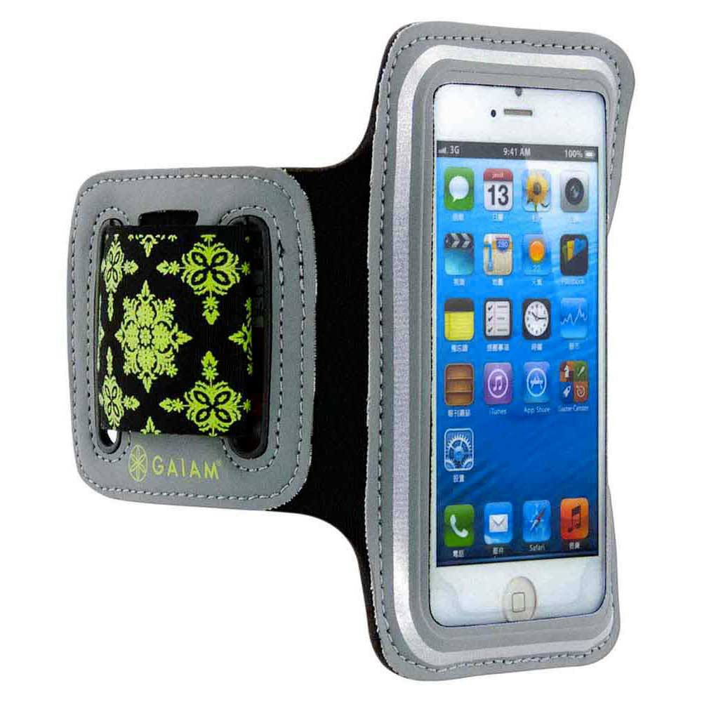 Gaiam Armband For Smarphone 4 Inch