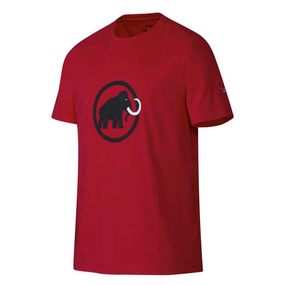 Mammut mammut logo t shirt