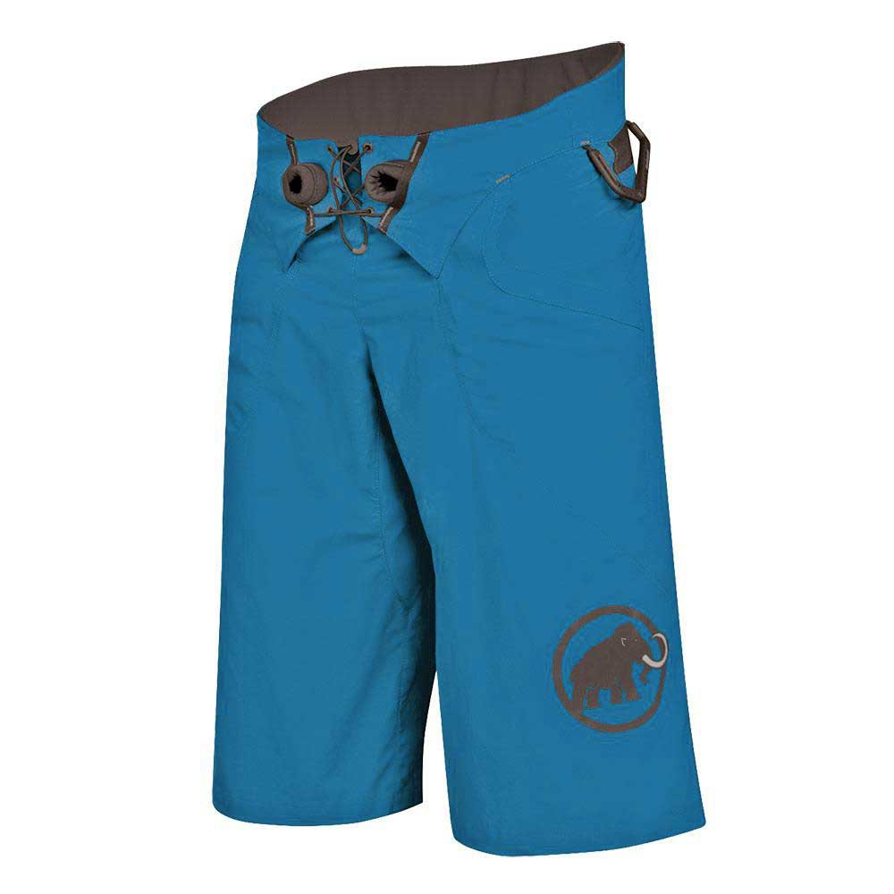 Mammut Realization Shorts With Harness