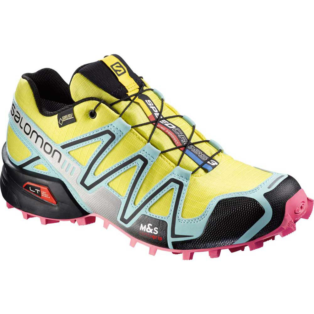 SALOMON Speedcross 3 Goretex